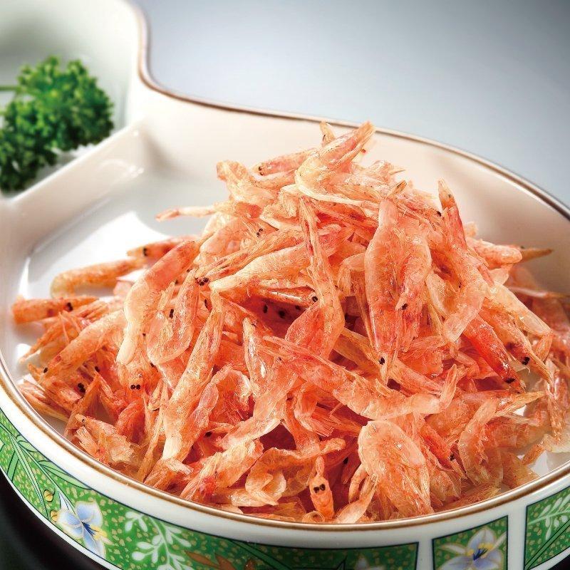 乾櫻花蝦 (60g)