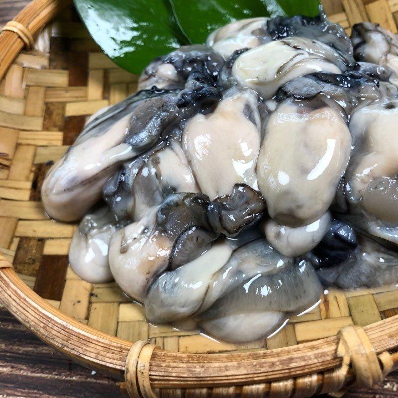 鮮蚵(250g)