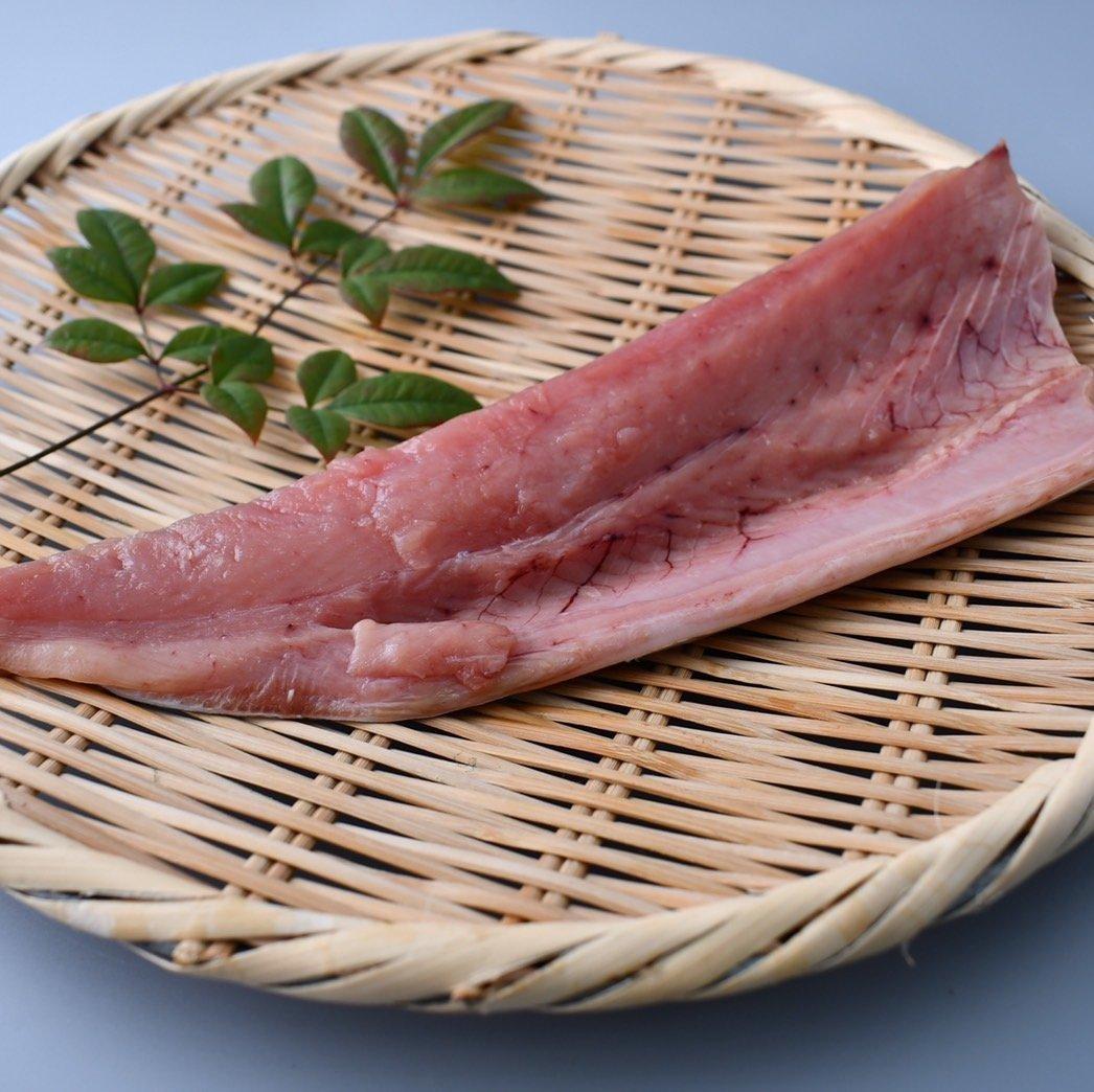 鰹魚-片(250g)