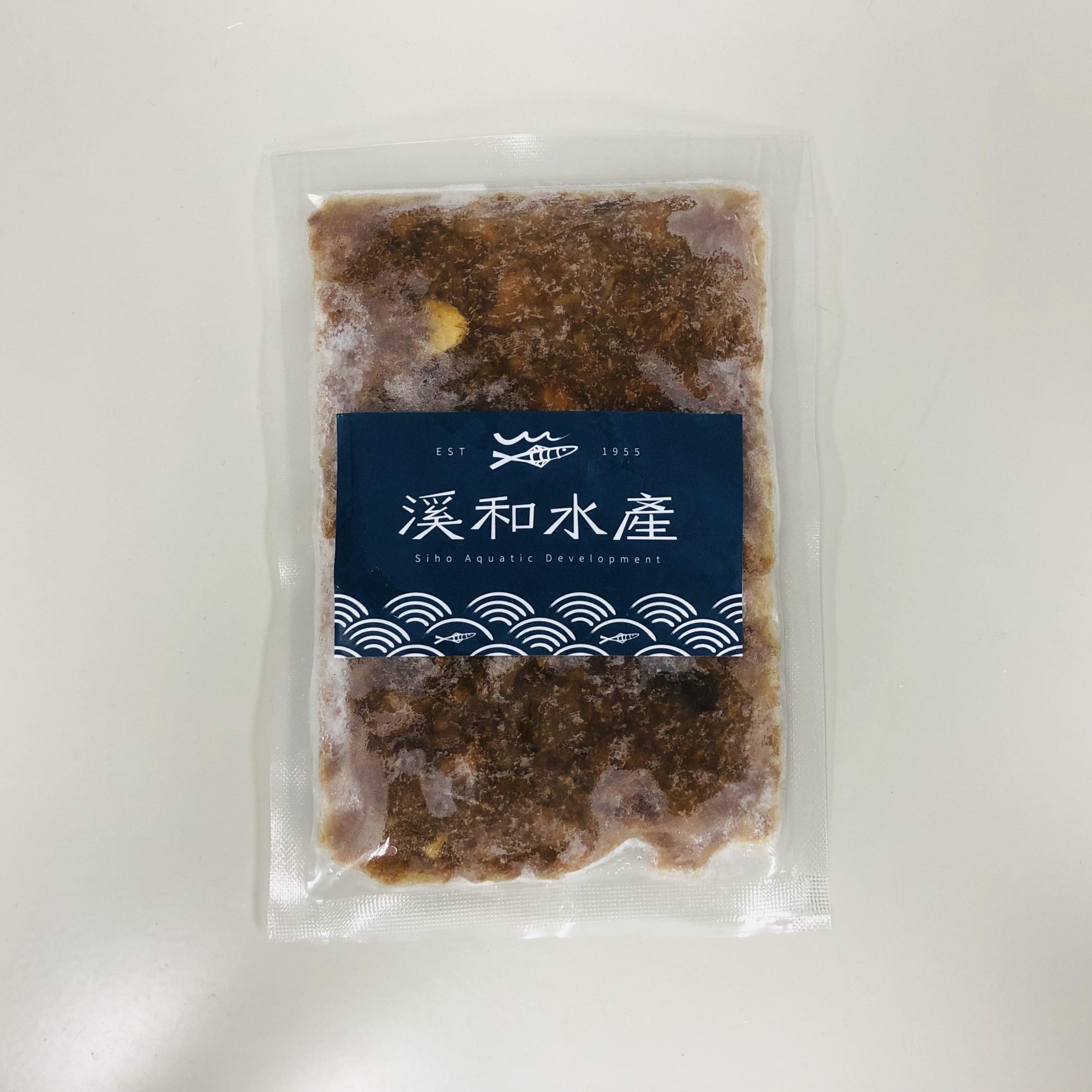 魚滷肉(150g)