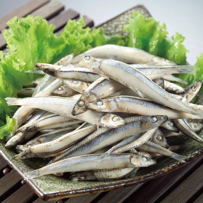 丁香魚(200-2kg)