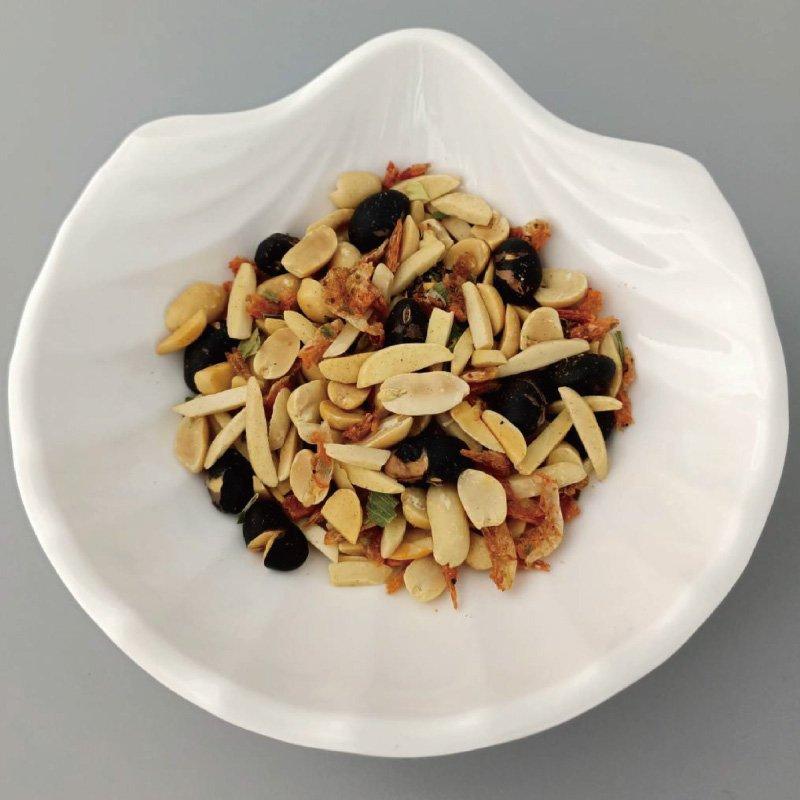 堅果櫻花蝦-椒麻口味