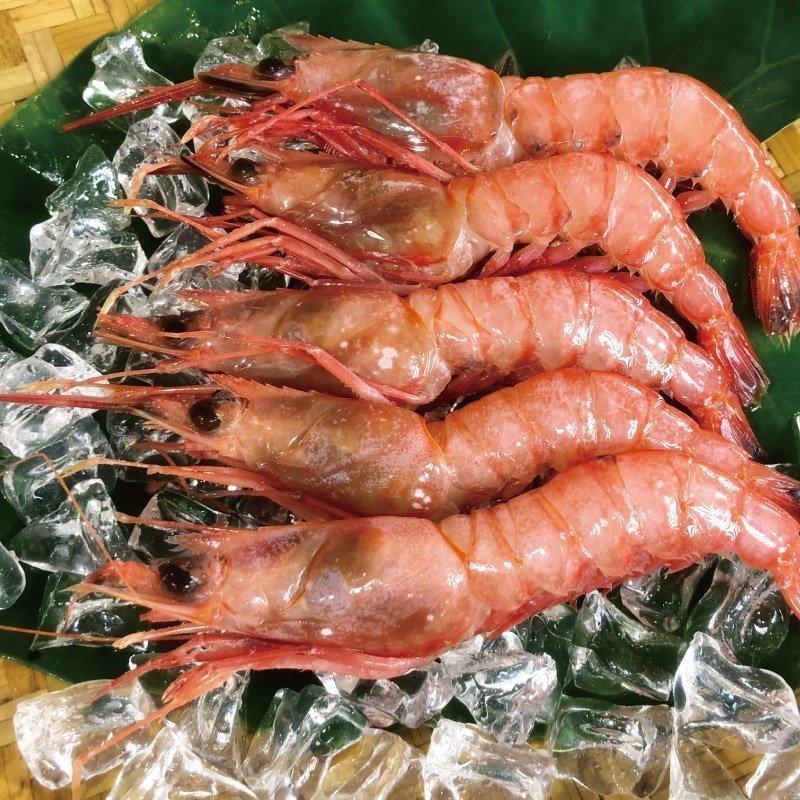 南方澳-甜蝦(中)